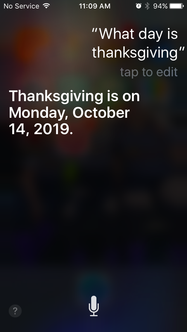 Pin By Ariana Haag On Confusion What Day Is Thanksgiving What Day Is It Confused