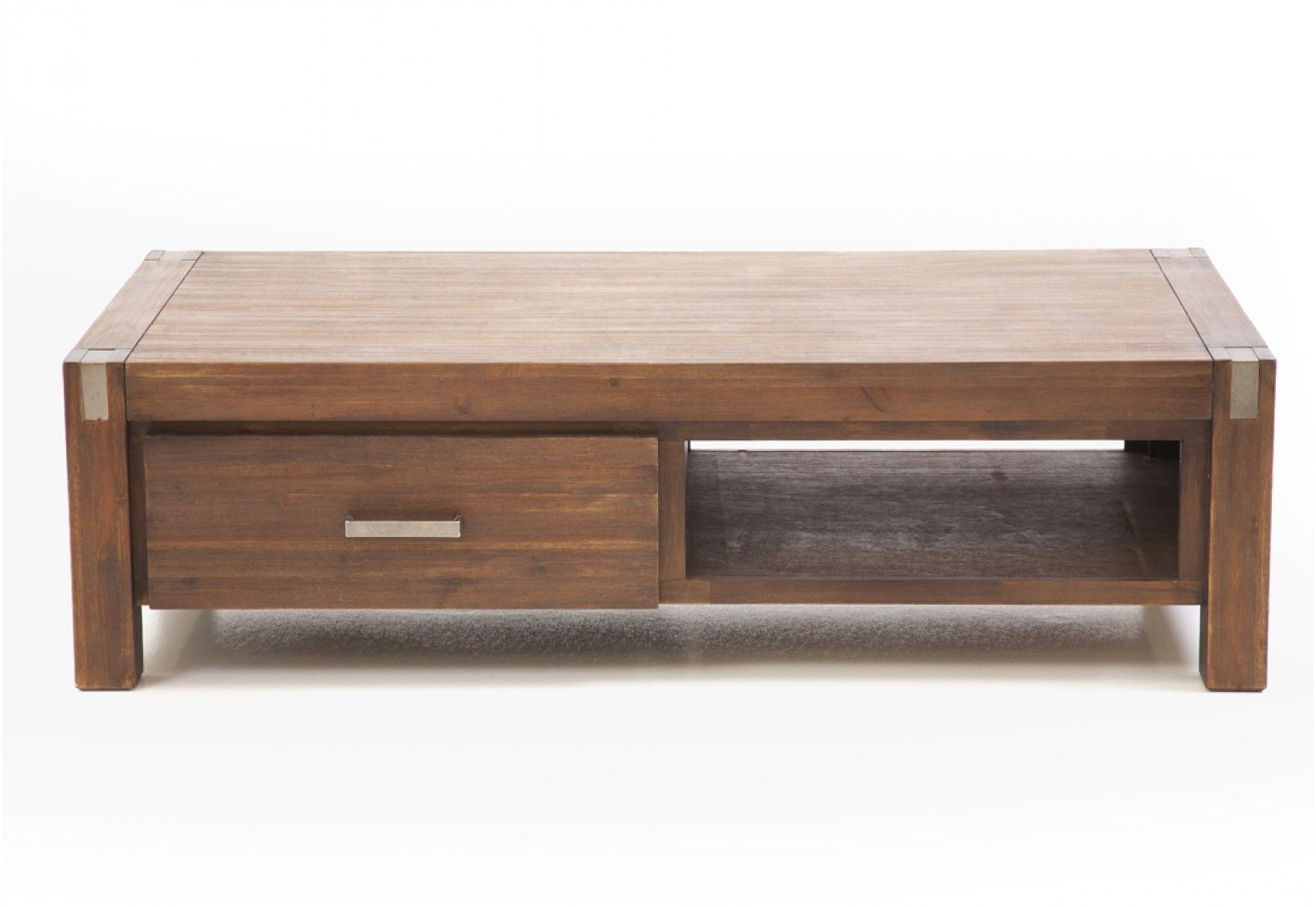 Charming Silverwood Coffee Table | Super A Mart