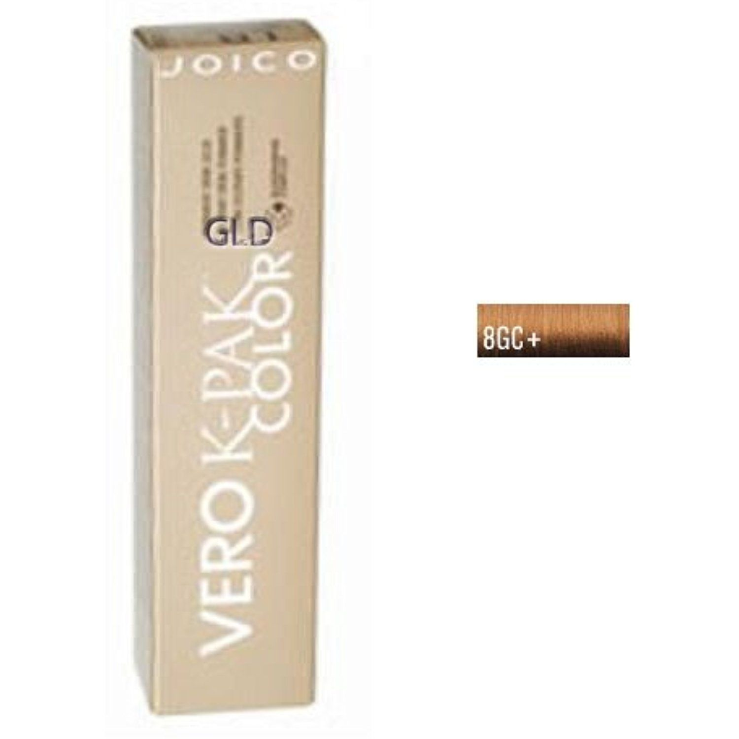 Joico Age Defy Vero K Pak Color 8gc Medium Golden Copper Blonde Continue To The Product At The Image Link This Is An A Joico Joico Color Natural Blondes