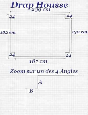 comment fabriquer un drap housse Le Drap Housse   L'escarpolette | Pinterest | Drap housse, Drap et  comment fabriquer un drap housse