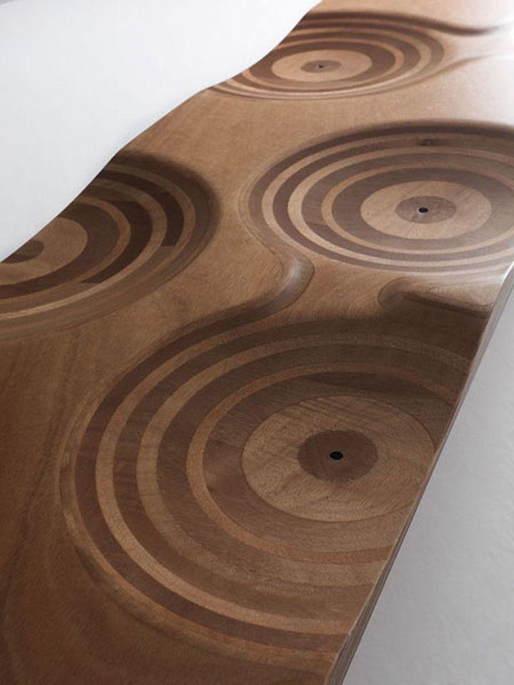 Pin di tommaso priore su products i love e for Mobili wooden art