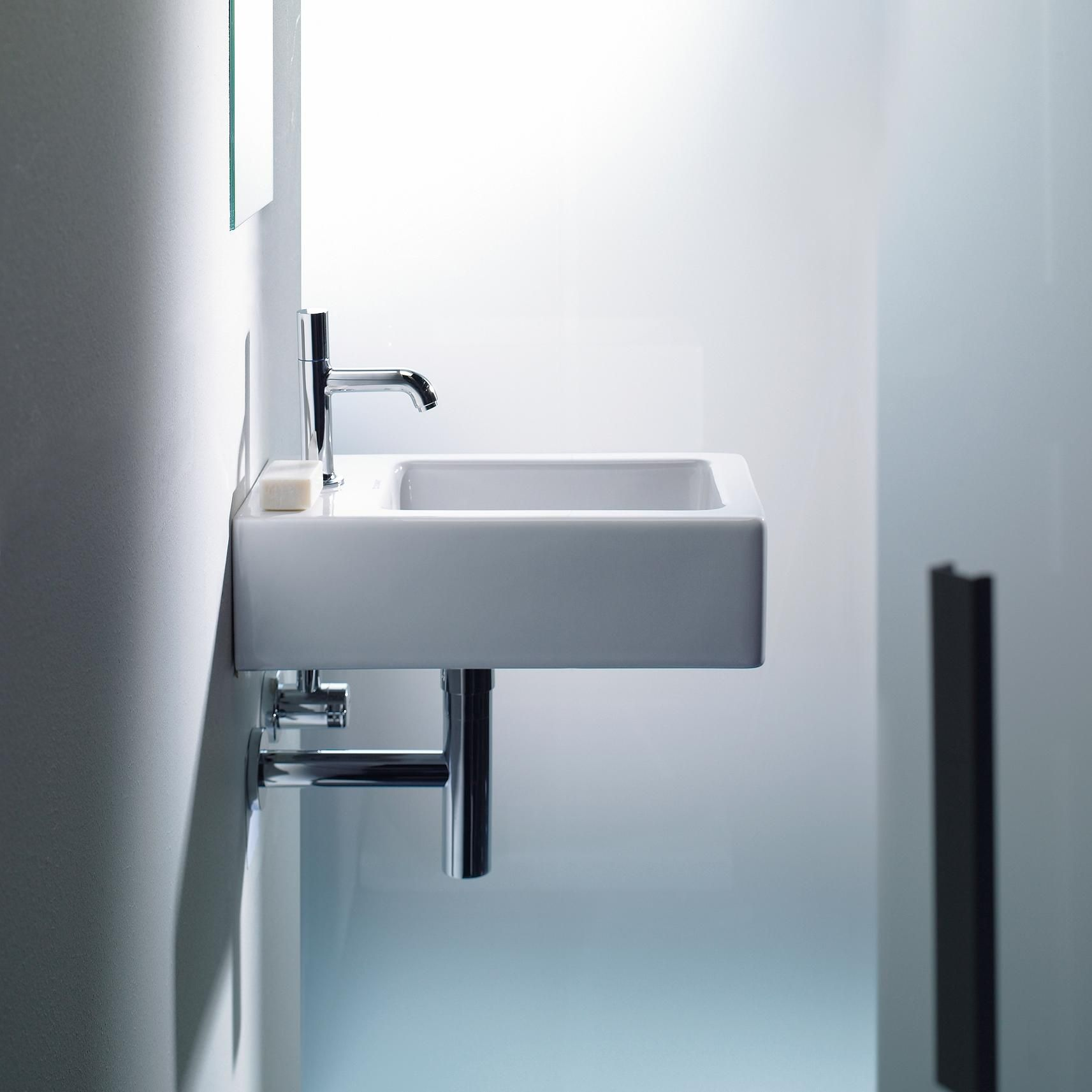 Vero Washbasin   Duravit and Sinks
