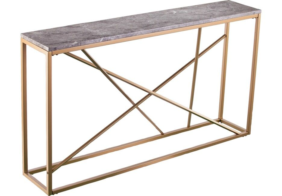 Alderton Gold Console Table Console Table Entry Tables Table