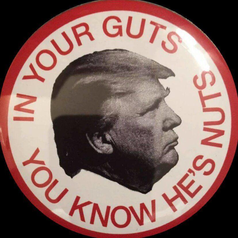 Dump Trump (@DumbassTrukp) | Twitter