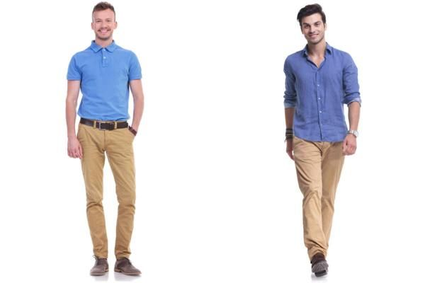 Pin on All Shades of Brown Pants in Different Outfits for Men