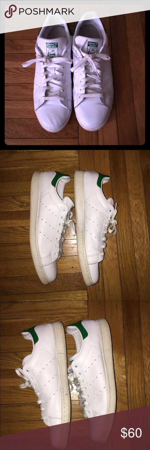 adidas stan smith size 14