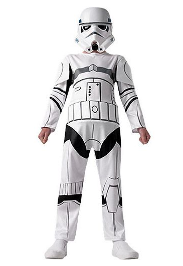 Rubies Nowy Stroj Meski Kostium Star Wars Xl D92 7120755527 Oficjalne Archiwum Allegro Storm Trooper Costume Star Wars Stormtrooper Costume Star Wars Fancy Dress