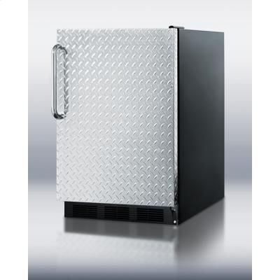 Ada Compliant Built In Undercounter All Refrigerator With