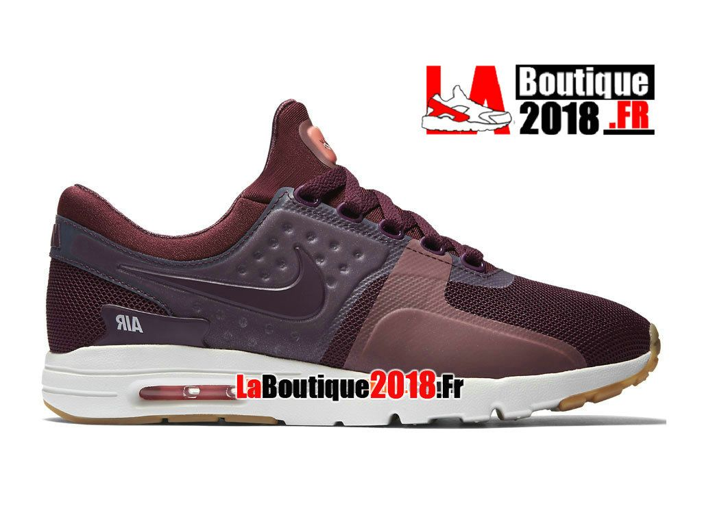 new lifestyle new photos well known Nike Air Max Zero - Chaussure Mixte Nike Boutique Pas Cher (Taille ...