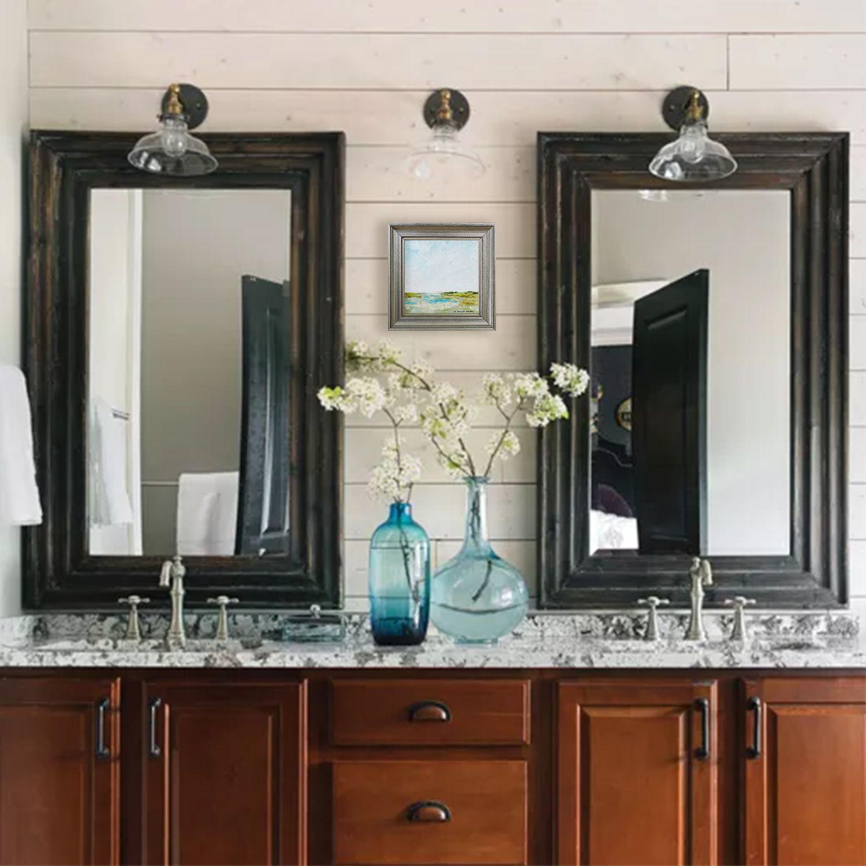 Art Shop Bathroom White Bathroom Bathroom Inspiration
