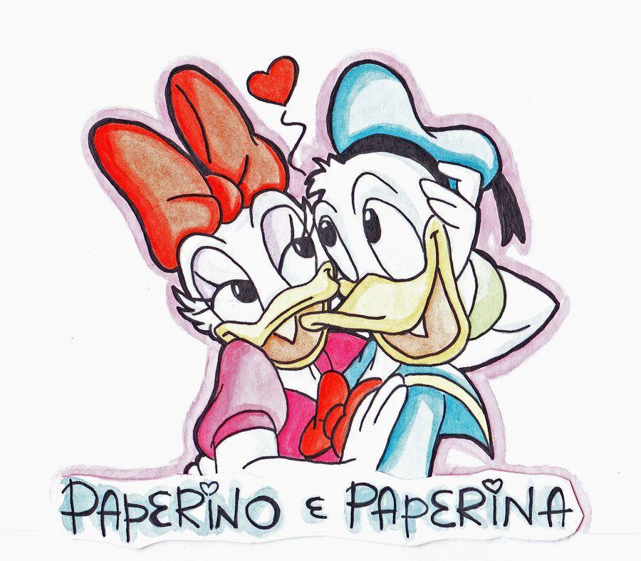 daisy donald duck  Daisy And Donald Duck Knuckleheadedhero