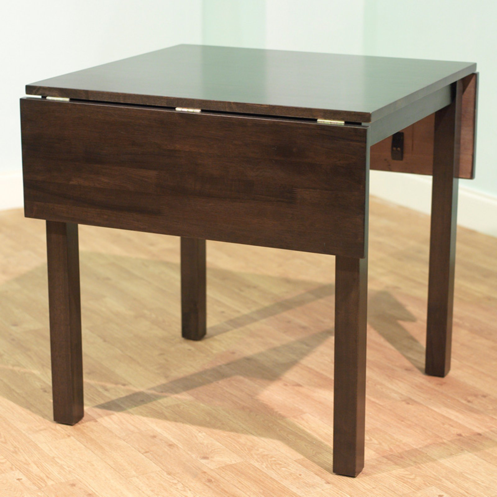Austin Dining Table With Drop Leaf Small Space Dining Set Drop Leaf Dining Table Primitive Dining Rooms