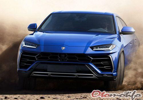 Harga Lamborghini Urus 2021 Review Spesifikasi Gambar Otomotifo Super Cars Car Backgrounds Lamborghini