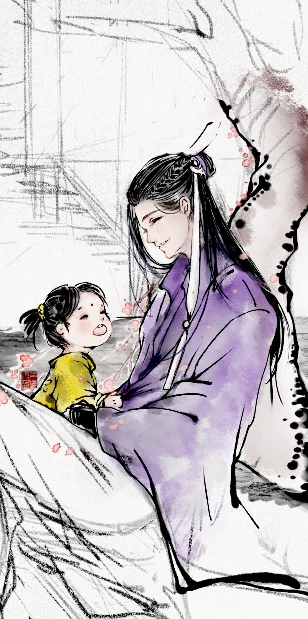 Ghim của ‿ ℑųทα ‿ trên ma đạo tổ sư (Có hình ảnh) Dao