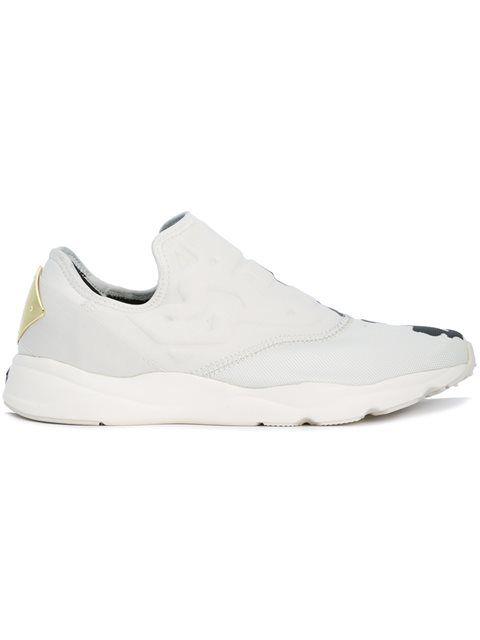 87a501c995c167 REEBOK animal print sneakers.  reebok  shoes  sneakers