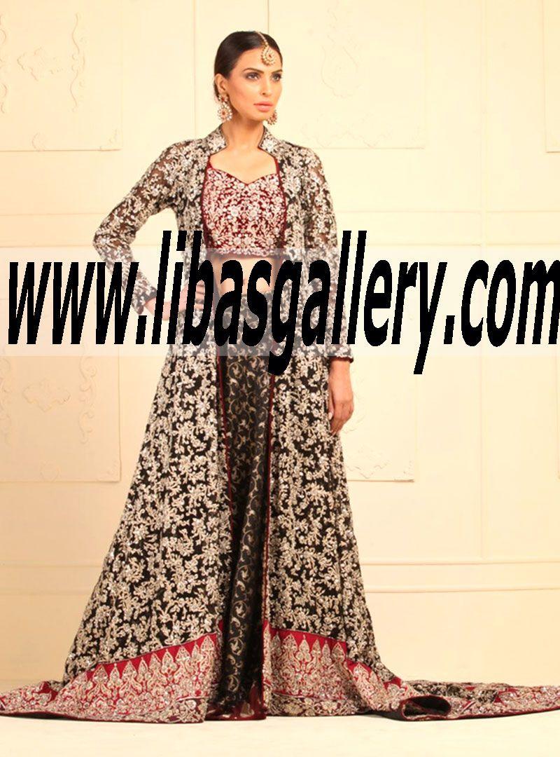 find the best wedding dress, ZAINAB CHOTTANI bridal wear facebook ...