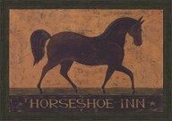 The Horseshoe Inn - Warren Kimble