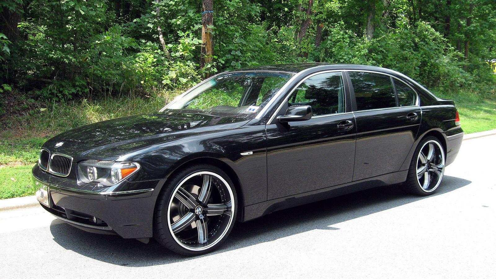 Bmw Li Google Search Executive Toys Pinterest BMW Cars - 745 bmw li