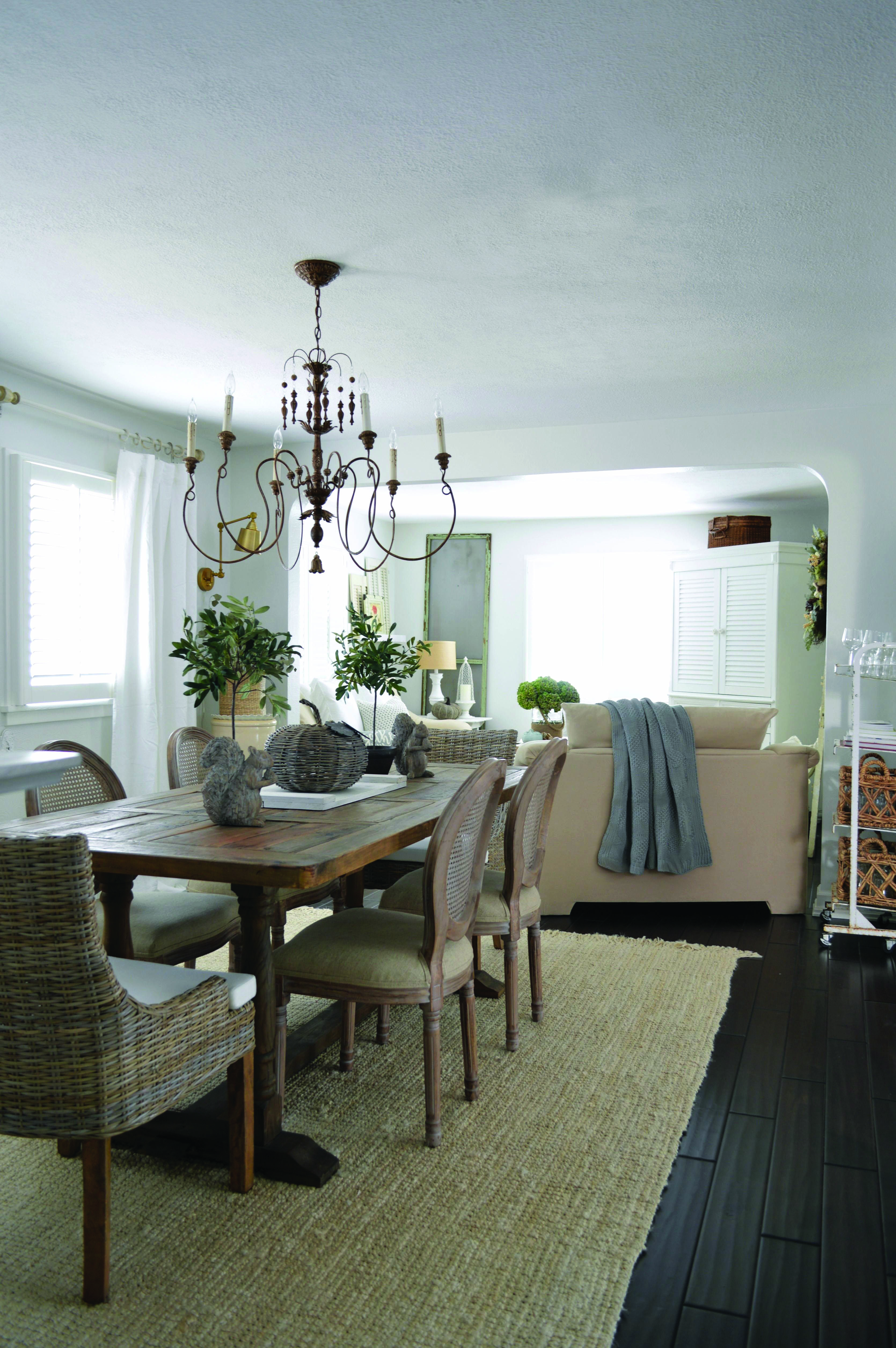 Dining Room Lighting Ideas For Every Single Style Homes