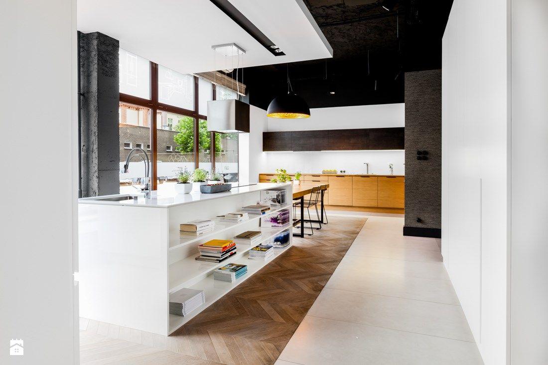 Praktyczna I Przytulna Kuchnia Leroy Merlin Modern Kitchen Home Decor House Design
