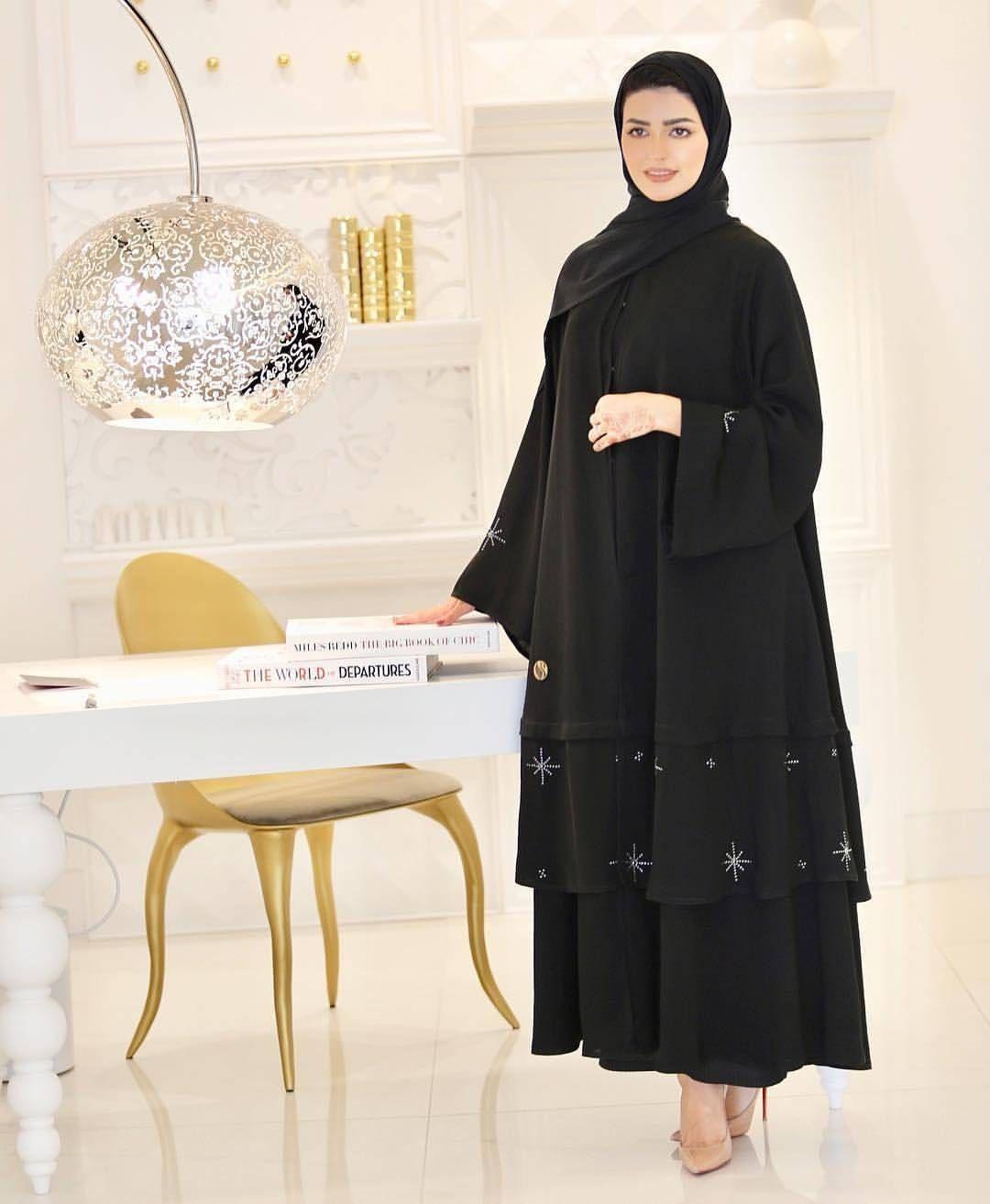 Pin By Sami Liciuos On Abayas Abaya Fashion Abayas Fashion Hijab Fashion Inspiration