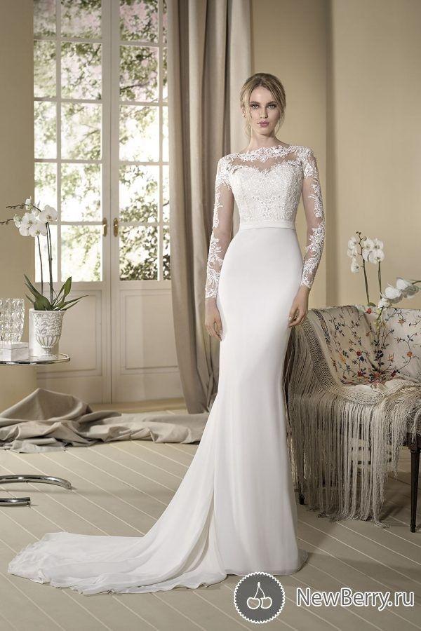 Свадебные платья cabotine 2017 | de novia | pinterest | vestidos de