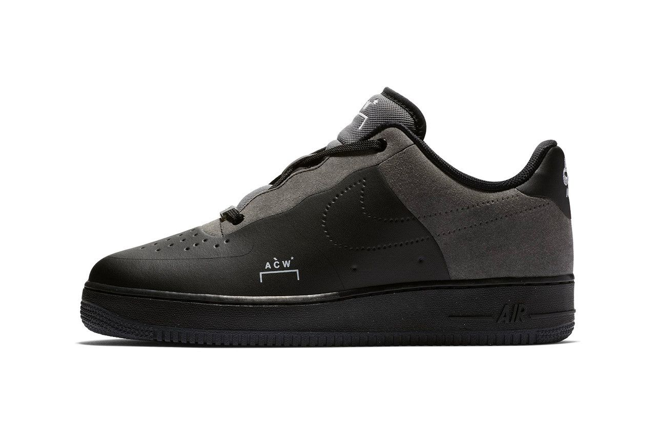 save off b54b3 af6be A-COLD-WALL x Nike Air Force 1 Low