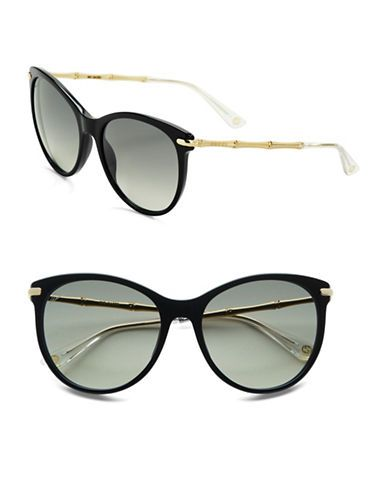 f600a492ba0 Old Hollywood-chic sunnies in classic tortoise 58mm lens width  14mm bridge  width