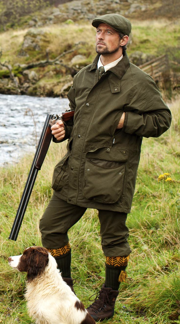 f58b69d643c35 The shooting season has officially begun! Any newcomers to the sport might  be wondering what to wear, so our guide is here to help!