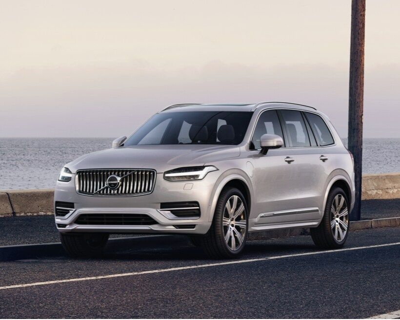 2020 Volvo Xc90 Luxury Suv Volvo Car Usa Volvo Xc90 Cars Usa Volvo Cars