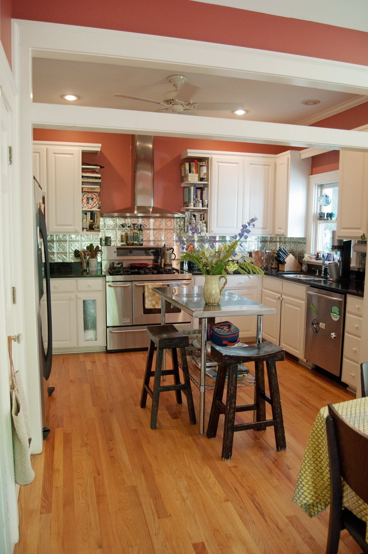 my kitchen was designed for someone else what i would change and what i wouldn t in 2020 on t kitchen ideas id=38438