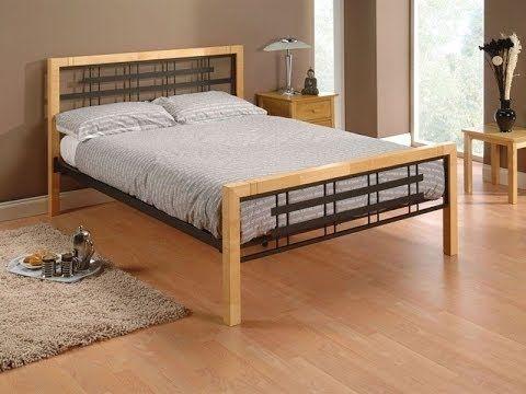 mattress man single bed frames