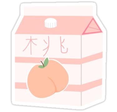 17+ Peach milk ideas
