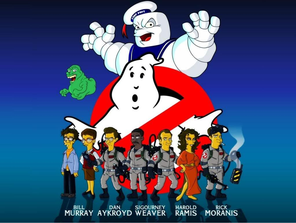 ghostbusters hd wallpapers backgrounds wallpaper | wallpapers for