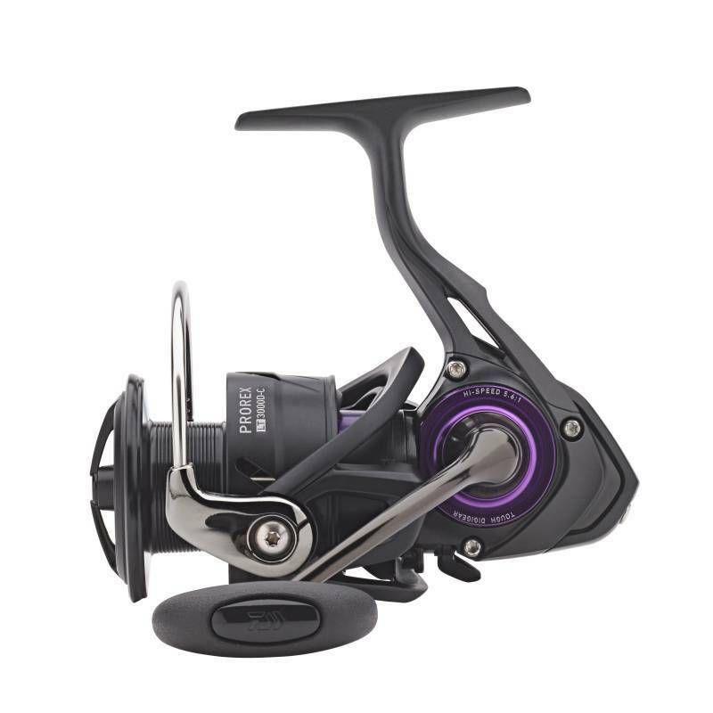 Mitchell MX6 Spinnrolle