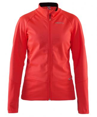 2024b164 Craft Rime Jacket W - Panic | Cykling / Dame | Jackets, Crafts og ...