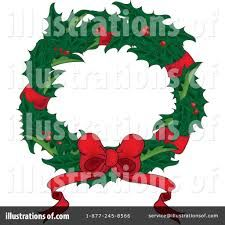 Photo of Image result for Christmas wreath illustrations