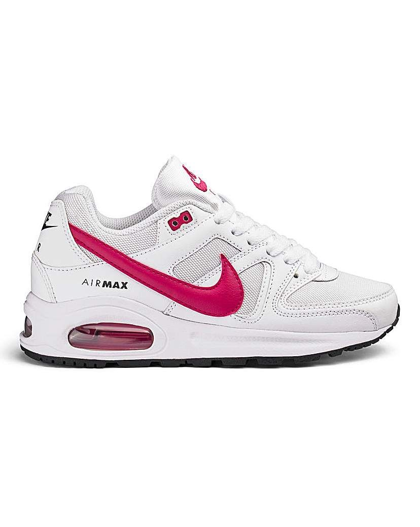 best website 75ef4 2ce2f Nike Air Max Command Trainers