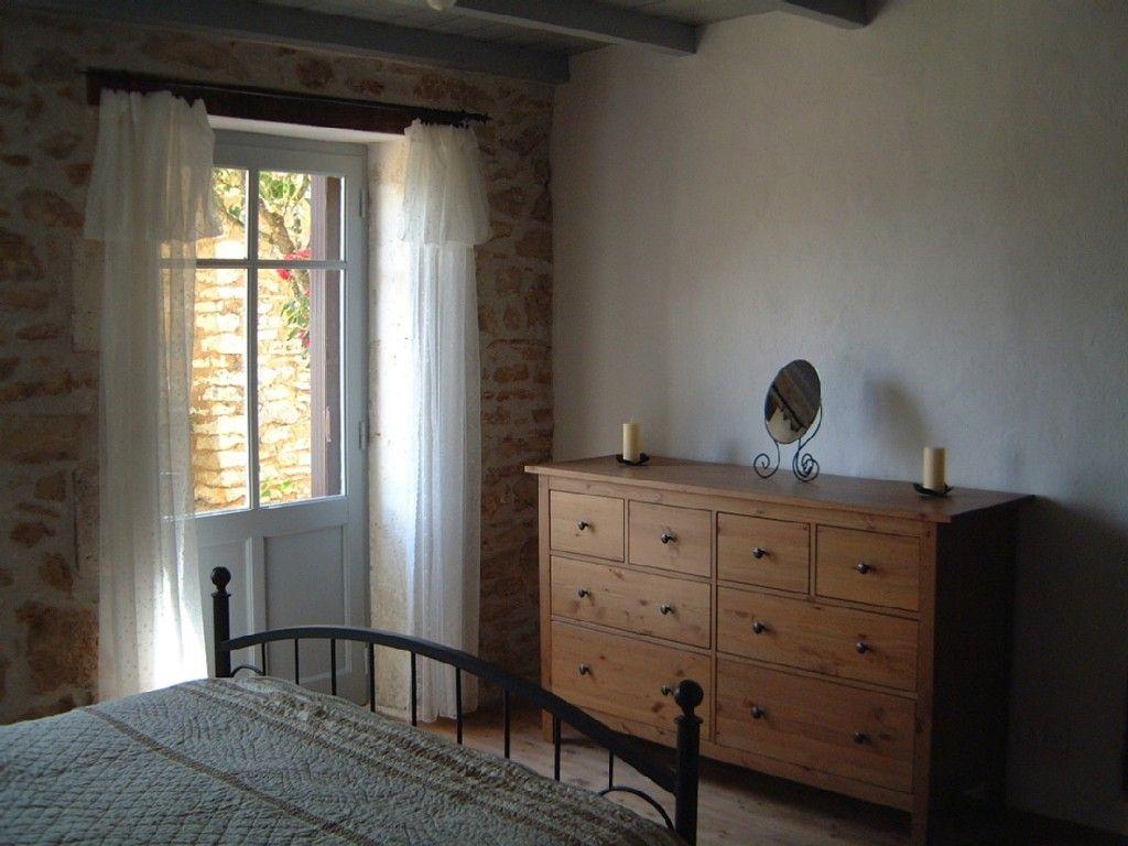 Best Main Ensuite Bedroom With Door Leading To Terrace Oradour 400 x 300