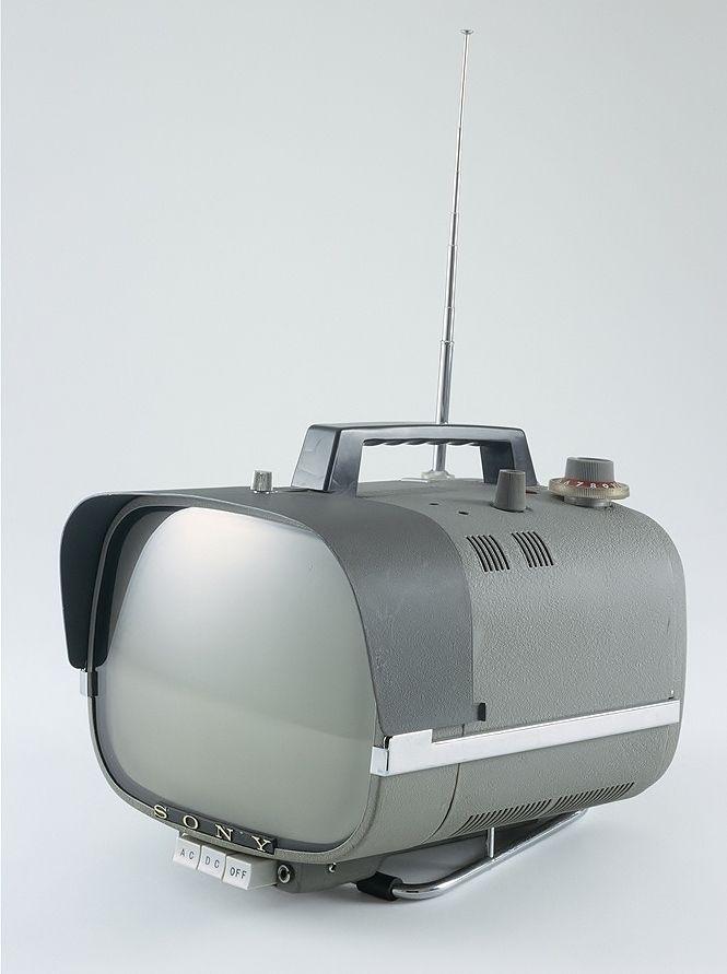 Sony TX8-301(1959発売)