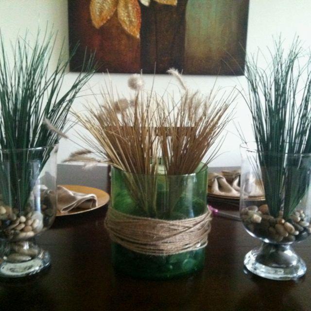 Diy home decor marshall s dollar tree vases river