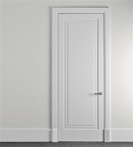 Lualdi Porte Single Panel Door Doors Pinterest Doors Door