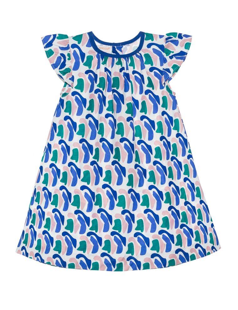 24cc9e43b Vestido años 60|Ropa para niña|Moda infantil|Gocco.es - Tienda ...