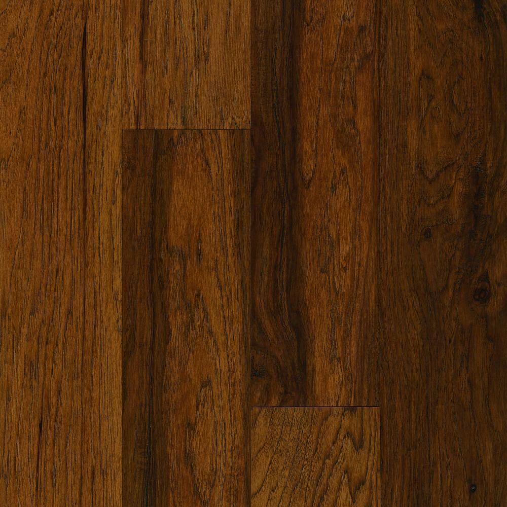 Bruce american vintage scraped vermont syrup 3 8 in t x 5 for Bruce hardwood floors 3 8