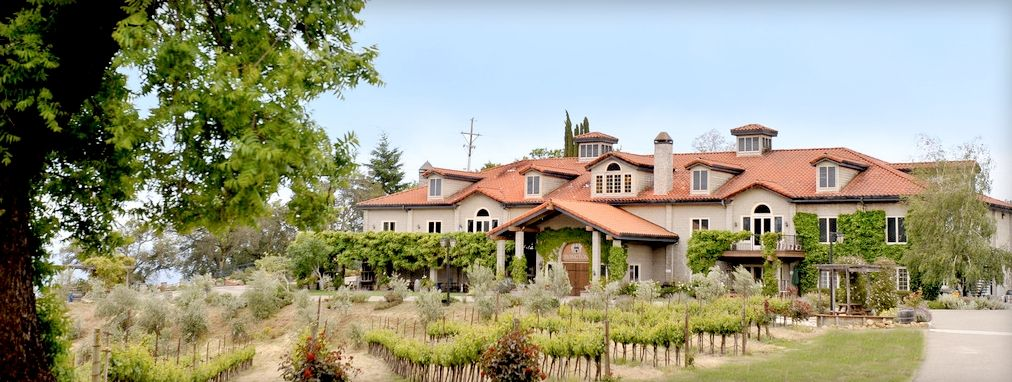 Byington Winery Weddings Corporate Events Wineries In Santa Cruz Mountains Bay Area