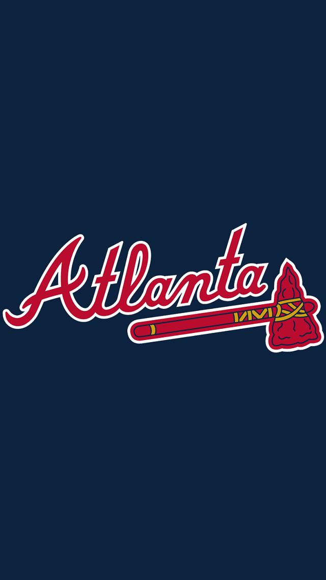 Atlanta Braves 2019 In 2020 Atlanta Braves Wallpaper Atlanta Braves Braves