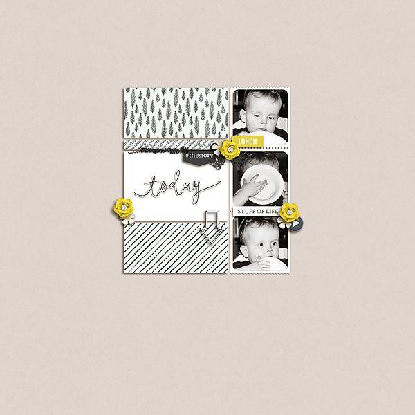 Sahin Designs - Daybook (elements) http://shop ...