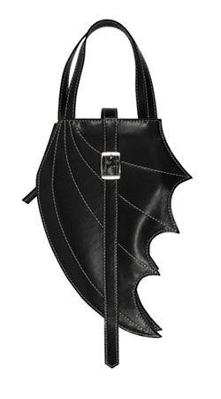 fcaeb843a2e04 Bat Wing Handbag