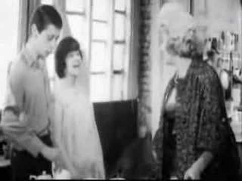 Trailer for 1961 classic kitchen sink drama a taste of honey trailer for 1961 classic kitchen sink drama a taste of honey workwithnaturefo