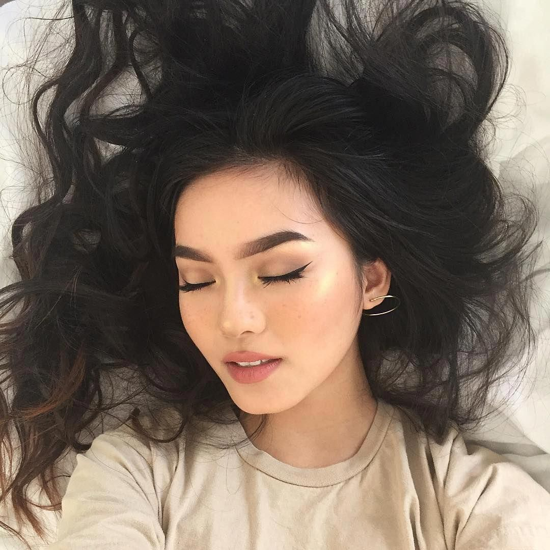 Discreet simple natural makeup! simplenaturalmakeup